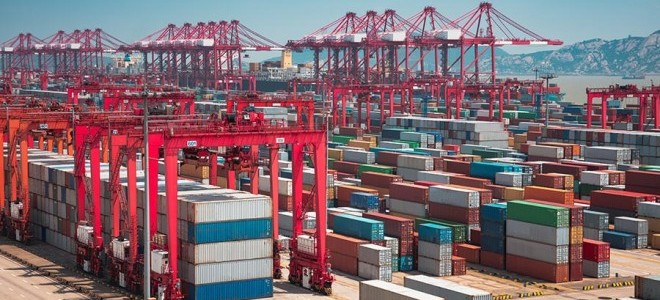 Alman sanayi firmalarının ihracat beklentisi iyileşti