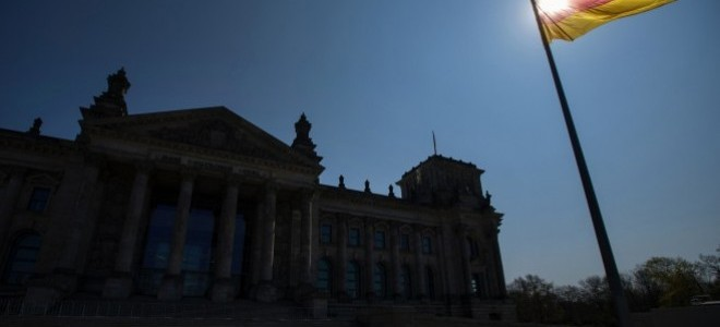 Alman sanayi firmalarının ihracat beklentisi son 10 yılın en yüksek seviyesinde