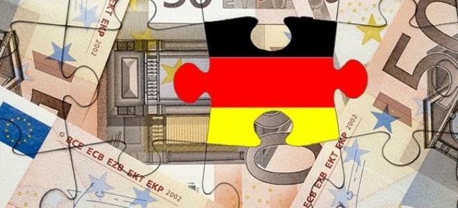 Almanya'da Enflasyon Ocak Ayında Geriledi
