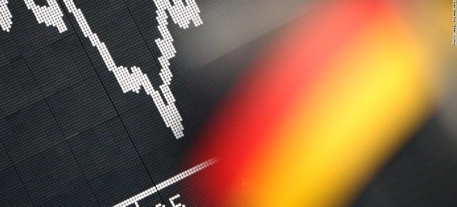 Almanya'da hükümet 2021 büyüme tahminini yüzde 3,5'e yükseltti