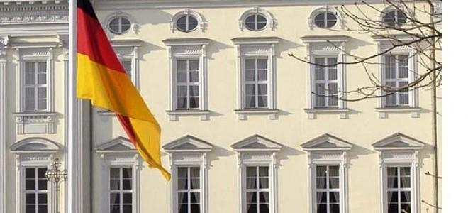 Almanya'da TEFE Enflasyonu Beklentinin Gerisinde Kaldı