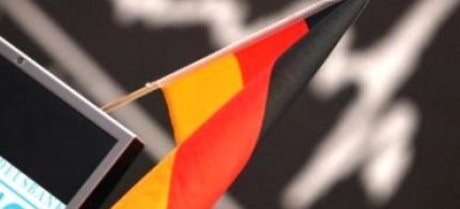 Almanya'da ÜFE Kasım Ayında %2.5 Arttı