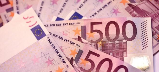 Almanya'da ve Euro Bölgesi'nde Ekonomik Büyüme Beklentisi Geriledi