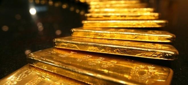Altın fiyatları 14 ayın zirvesinden düştü