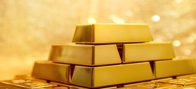 Altın fiyatları 14 haftanın zirvesinden geriledi