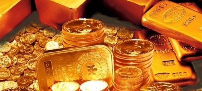 Altın Fiyatları ABD İstihdam Verileri Sonrasında Düştü