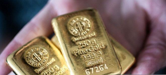 Altın fiyatları ABD verileri ile savruldu