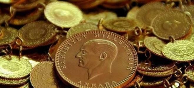 Altın fiyatları ECB'nin faiz kararı beklenirken 1,500 doların altında