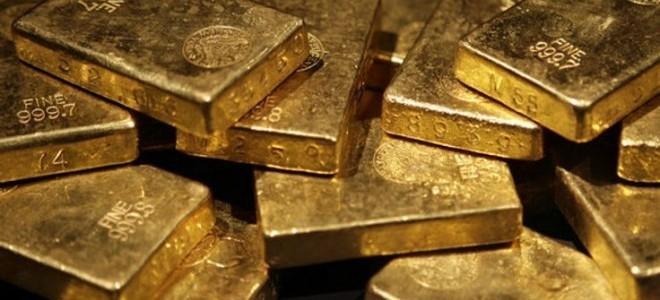 Altın Fiyatları Eurodaki Yükselişten Destek Buldu