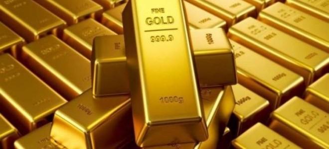 Altın fiyatları Fed beklentileri ve ticaret endişeleri etkisiyle yükseldi