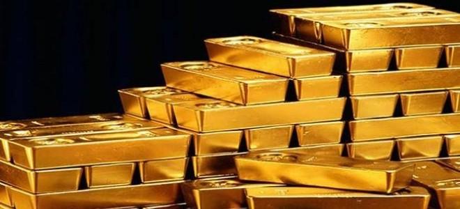 Altın fiyatları Fed'in faiz açıklamalarıyla düştü