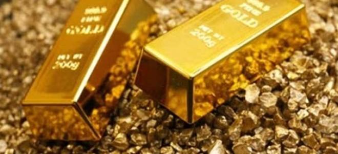 Altın fiyatları haftanın en düşük düzeyinden döndü