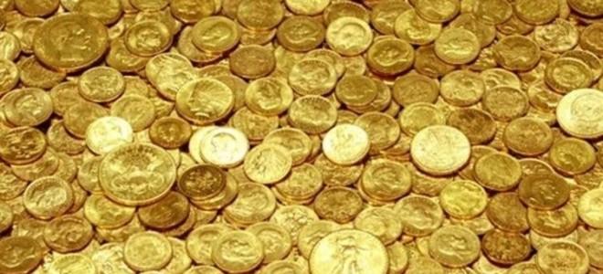 Altın Fiyatları Sabitlendi
