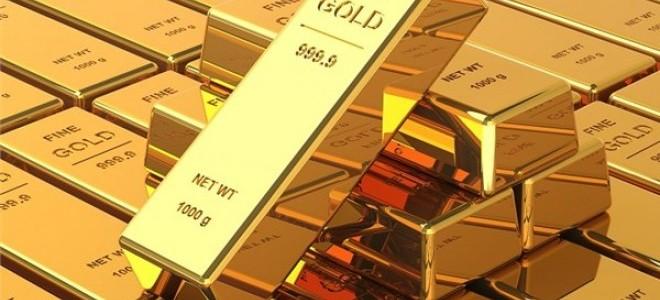 Altın fiyatları son 5 yılın en yüksek düzeyini gördü
