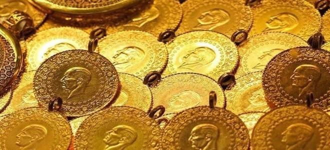 Altın fiyatları yıl içi rekorunu kırdı