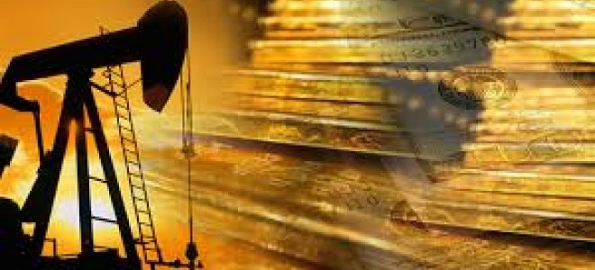 Altın fiyatları yükseldi, petrol toparlandı
