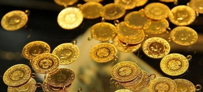 Altın yükselişini sürdürüyor