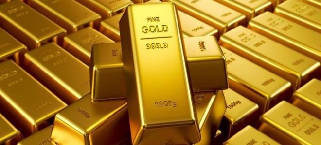 Altın Dolar Karşısında Değerlendi