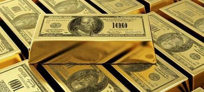 Altının ons fiyatı 6 yılın en yükseğinde