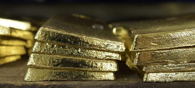 Altının ons fiyatında 26 haftanın en hızlı yükselişi