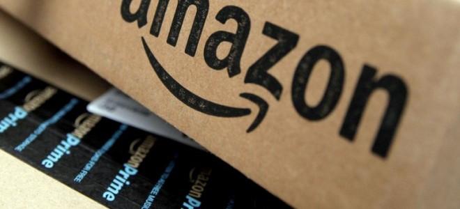 Amazon Birleşik Krallık ve ABD'deki Çalışanlarına Zam Yapacak