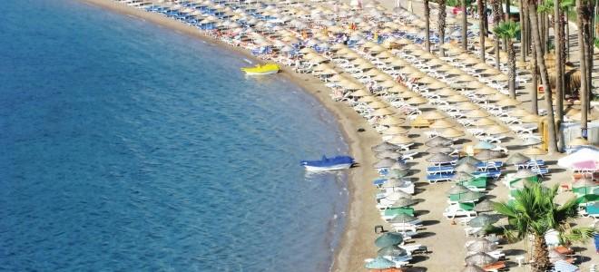 Antalya, Turizmde 6 Milyon Bandını Geçti