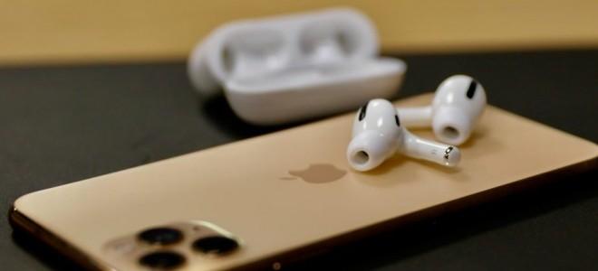 Apple Çin'deki Airpods Pro üretimini ikiye katladı