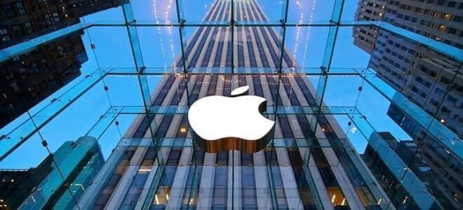 Apple'dan ABD'de 5 yılda 430 milyar dolarlık yatırım taahhüdü
