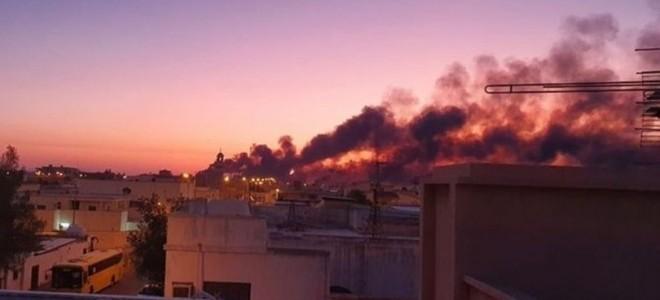 Aramco belirsizliğinin sürmesiyle petrol fiyatları hafif geriledi