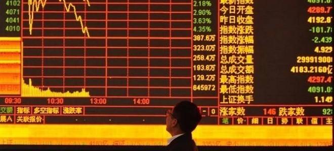 Asya Borsaları Güçlü Verilere Rağmen Karışık Seyrediyor