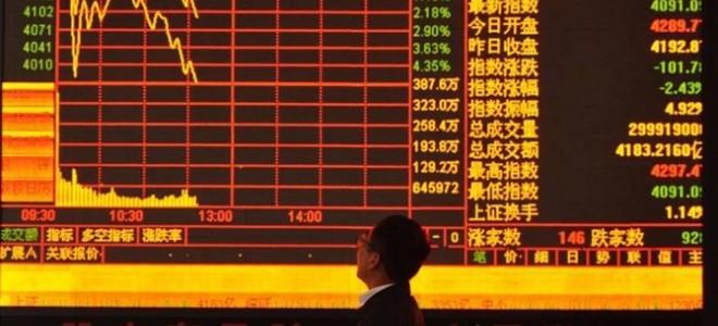 Asya Borsaları Shanghai Hariç, Düşüşle Açıldı