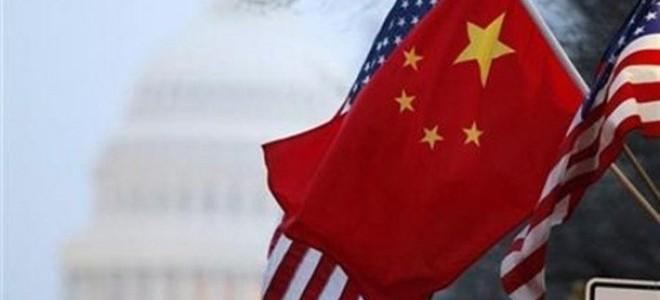 Asya Borsaları Trump'ın Çin'e Karşı Başlattığı Ticaret Savaşına Sert Tepki Verdi