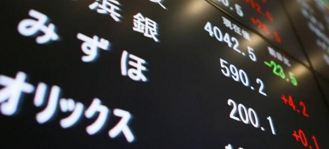 Asya'da Endeksler Karışık Seyirde, Parite ECB Sinyalleriyle Yükselişte