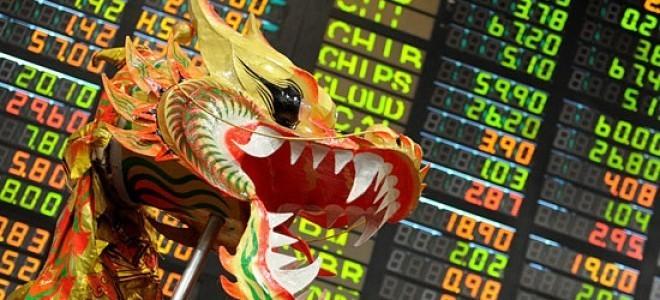Asya Pasifik'te Borsalar Yükselişle Kapandı