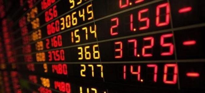 Asya piyasaları haftayı artışla tamamladı
