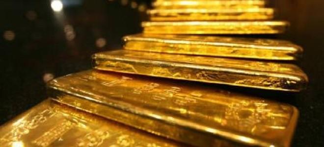 Asya ve Avrupa piyasaları düşerken, altın yükseldi