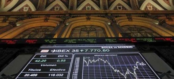 Avrupa Borsaları Haftayı Artıda Kapattı