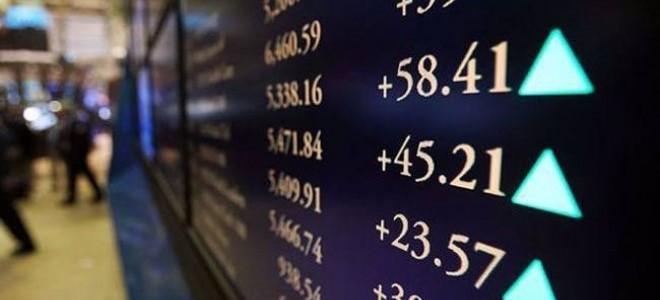 Avrupa Borsaları Veri Yüklü Güne Yükselişle Başladı
