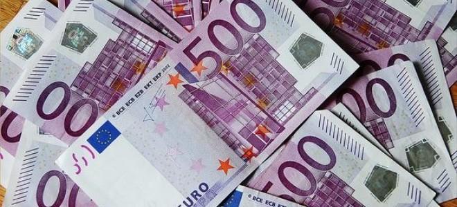 Avrupa Borsaları Yükselişle Kapanırken, Euro Geriledi