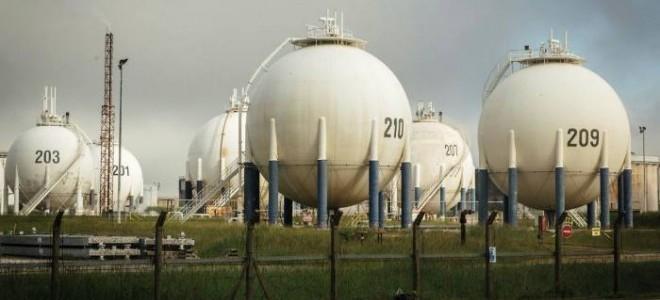 Avrupa'da doğal gaz fiyatları megavatsaat başına 100 avronun altına geriledi