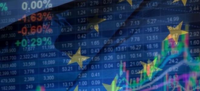 Avrupa'da Endeksler Düşüşte