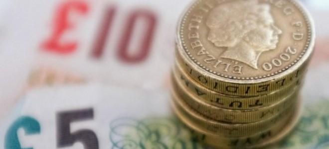 Avrupa'da Euro ve Sterlin Yükselirken Hisse Senetleri Düşüşle Kapandı