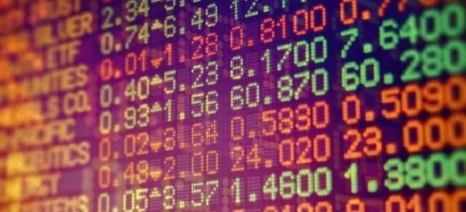 Avrupa'da  Hisse Senedi Piyasaları Haftanın İlk Gününü Hafif Gerileyerek Kapattı