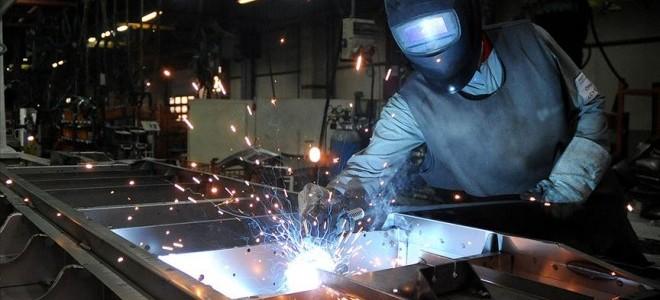 Avrupa'da sanayi üretiminde toparlanma ağustosta hız kesti