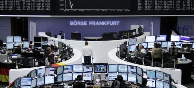 Avrupa piyasaları açılış öncesi yükseldi, Asya piyasaları karışık