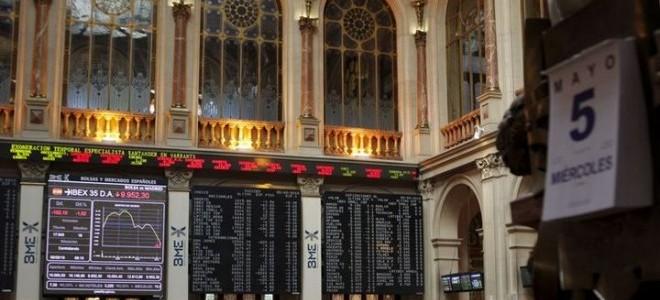 Avrupa piyasaları Fed faiz kararının ardından yükseldi
