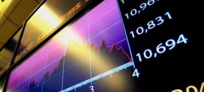 Avrupa piyasaları Powell'ın konuşması öncesinde düştü