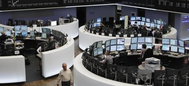 Avrupa Piyasaları Yükselişle Açıldı, Iç Piyasada Gözler PPK Toplantısında