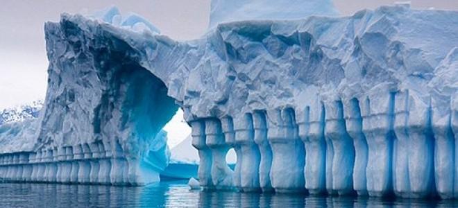 Bakan Özlü: Antarktika'ya ikinci sefer Aralık ayında