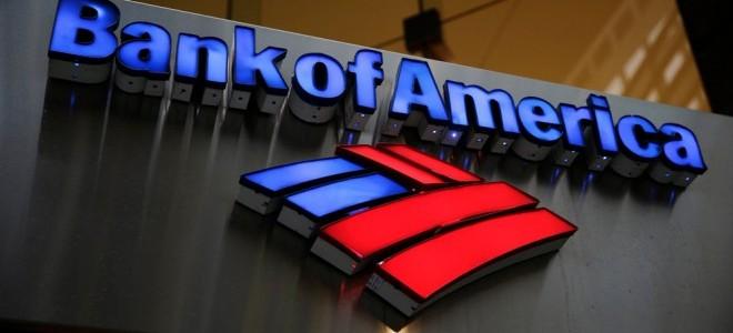 Bank of America ekonomide resesyon ilan etti